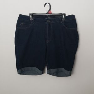 Lee Modern Series Jean shorts
